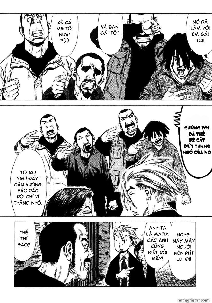 Sun-Ken Rock chap 49 Trang 6 - Mangak.info