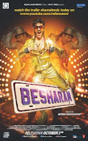 Besharam 2013 Full movie Images Poster Wallpapers