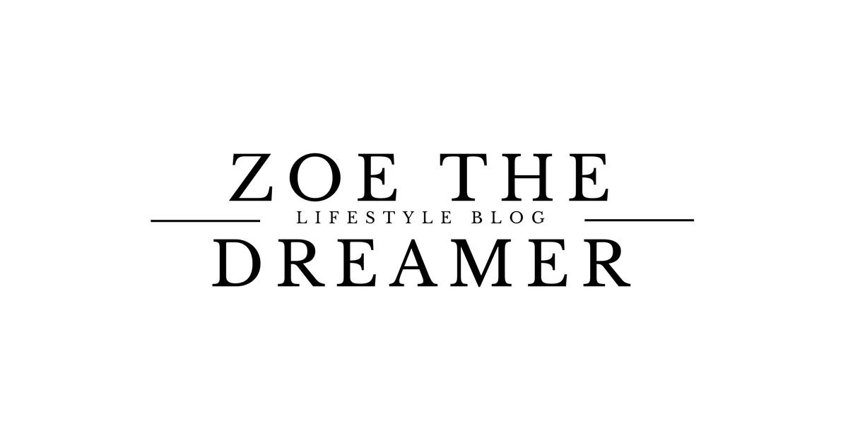 Zoe The Dreamer