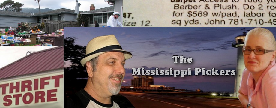 The Mississippi Pickers Podcast