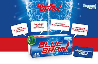 integratore Blue Brain