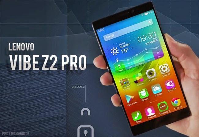 Handphone Android Terbaik