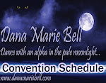 Dana's Convention Schedule