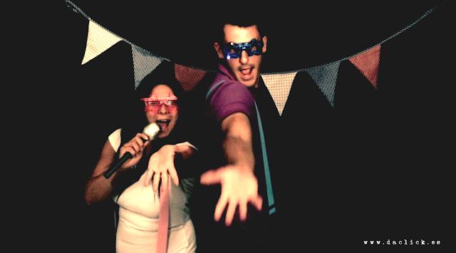videoagradecimiento de boda grabado en estudio , estando contigo