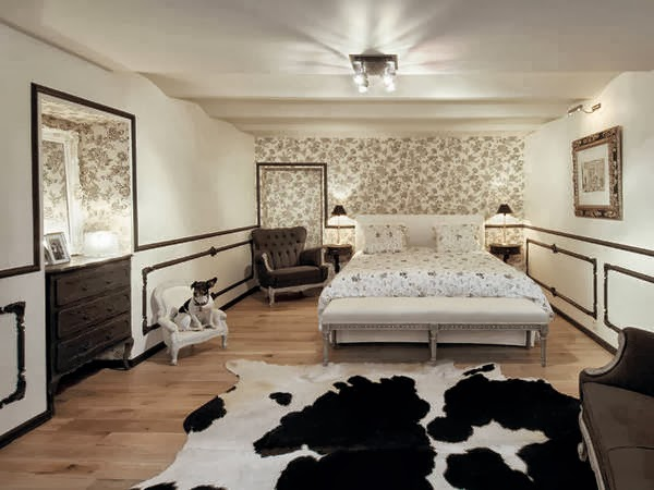 Painting accent walls in bedroom ideas inspiration home for Ideas to paint bedroom