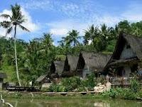 Kampung Naga - Kabupaten Tasikmalaya