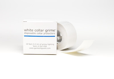Kim Castellano, Solutions That Stick, White Collar Grime