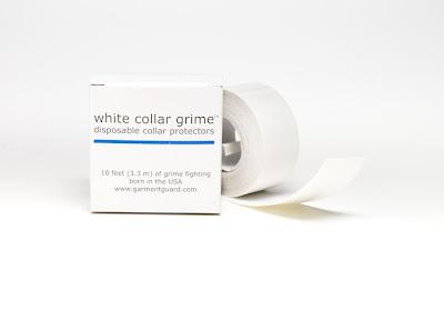Kim Castellano, Solutions That Stick, White Collar Grime