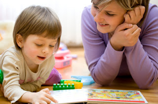 How to be the Best Preschool and Kindergarten Parent