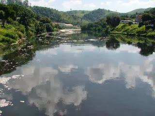 rio sujo