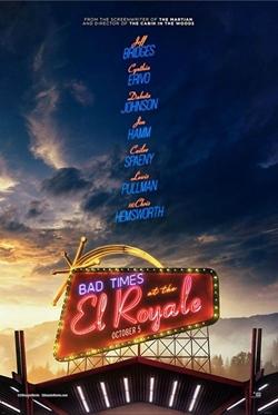 Destaque: Maus Momentos no Hotel Royale (2018)