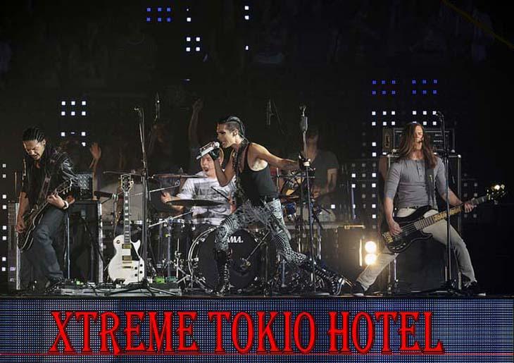 Xtreme Tokio Hotel
