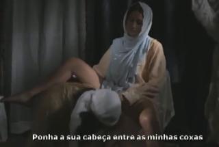 Imagem do filme a Inocência dos Muçulmanos