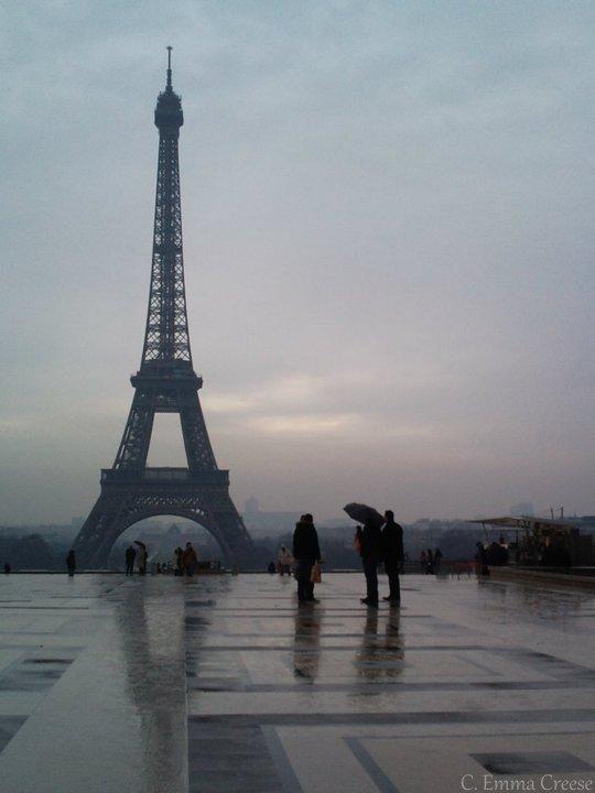 Paris #travelthursdays