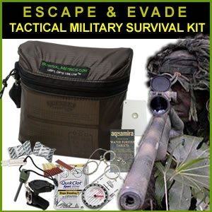 Military survival kit