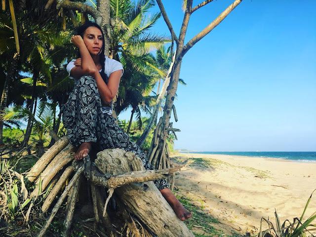Блог Джамалы: путешествие на Шри-Ланку