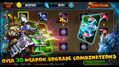 Dragon Warcraft Mod Apk v1.09 (Unlimited Gold and Gems) | Apk Full Mod