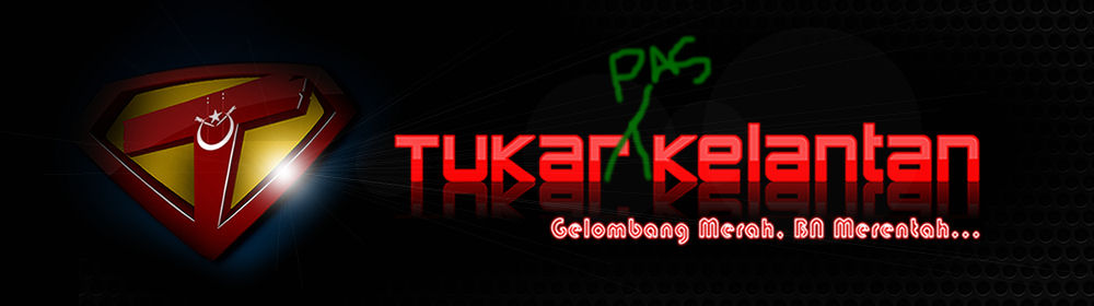 TUKAR KELATE!