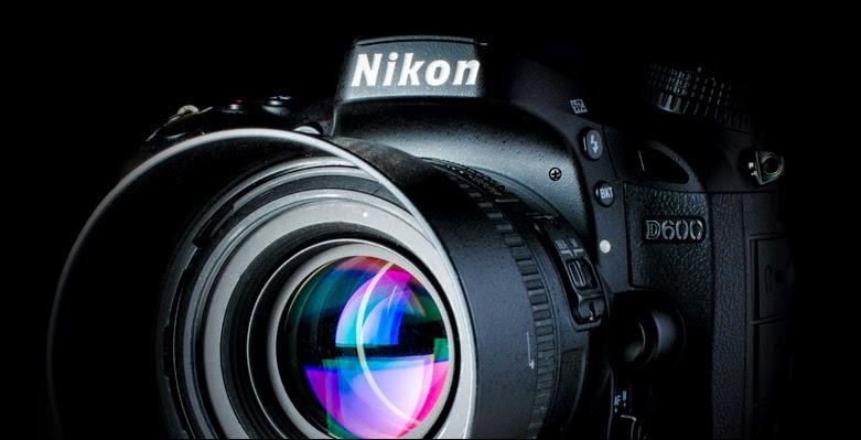 daftar harga, spesifikasi kamera digital Nikon terbaik April 2014. D600