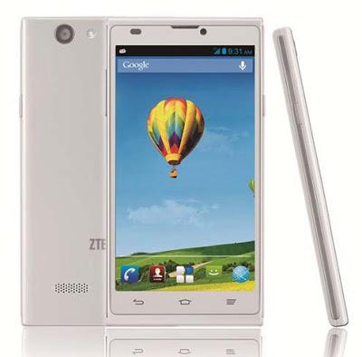 Spesifikasi dan Harga ZTE Blade L2 Terbaru, Smartphone Android 900 Ribuan