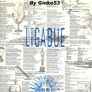 Ligabue – Ligabue (1990)