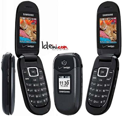 Samsung Gusto 2, Ponsel Imut Yang Minimalis
