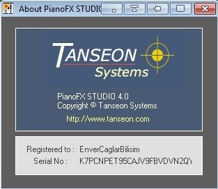 Скачать PianoFX Studio 4.0 Клавиатурный синтезатор / - торрент. .