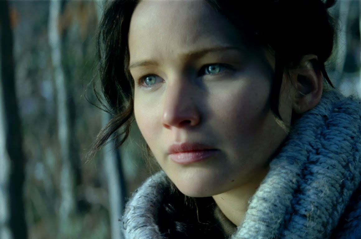 jennifer lawrence in hunger games wallpapers - Jennifer Lawrence in Hunger Games Wallpapers HD