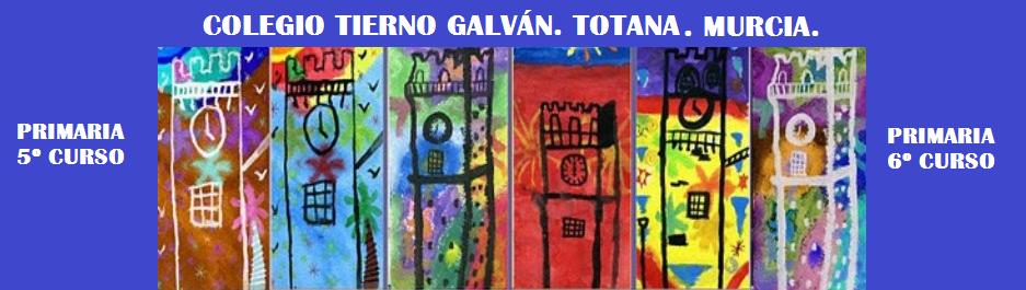 Ceip Tierno Galván