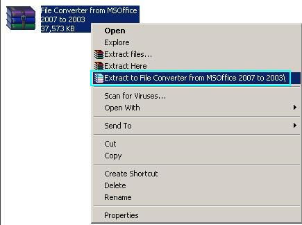 office 2007 to pdf converter free download