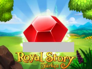 royal  Royal Story Hileleri 12 Haziran
