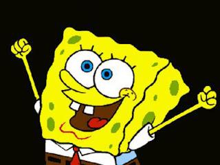 Bob Esponja Partitura de Flauta, Violín, Saxo Alto, Trompeta, Viola, Oboe, Clarinete, Sax Tenor, Soprano, Trombón, Fliscorno, Violonchelo, Fagot, Barítono, Trompa, Tuba y Corno Inglés Bob Sponge Sheet Music