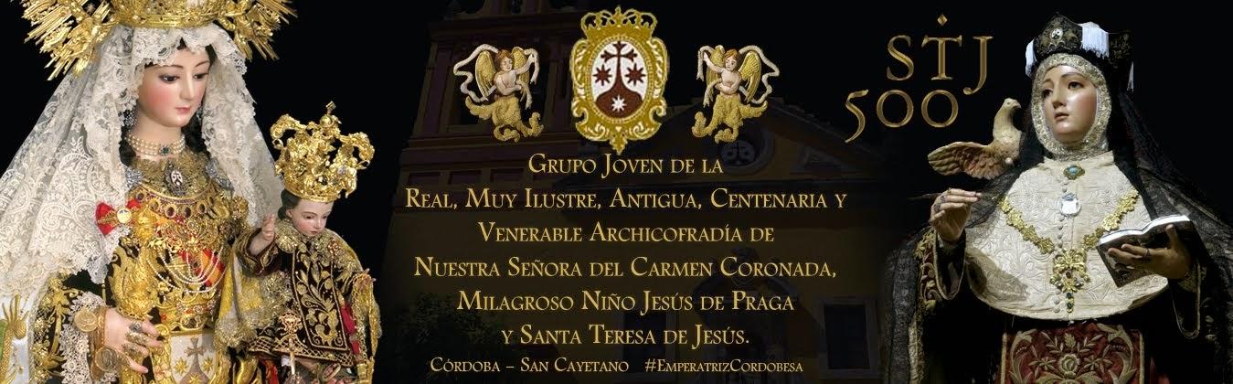 Juventud del Carmen de San Cayetano