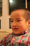 ~Nathaniel~ Age 6 Was adopted in 07 from Jiangsu, China