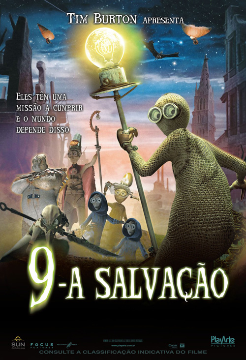 9: A Salvação Download