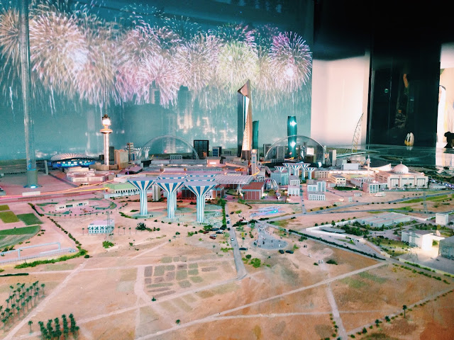 expo 2015 kuwait pavilion