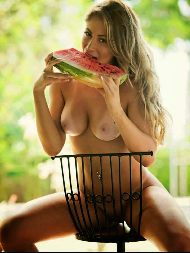 Veja As Fotos De Carol Narizinho Nua Na Playboy Da Cro Cia Junho