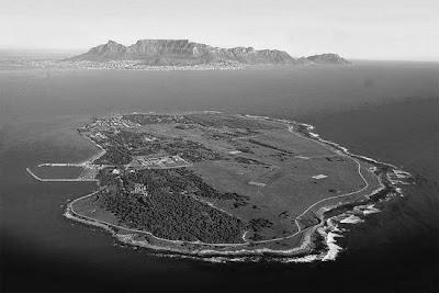 NELSON MANDELA MADIBA TATA ROBIN ISLAND PRISON