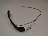 Google Glass Edisi Khusus Untuk Kalangan Enterprise