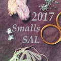 2017 Smalls Stitch Along