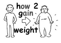 Fast Weight Gain Tips