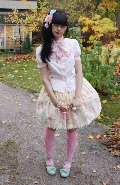 Sweet Lolita - Page 4 Kata