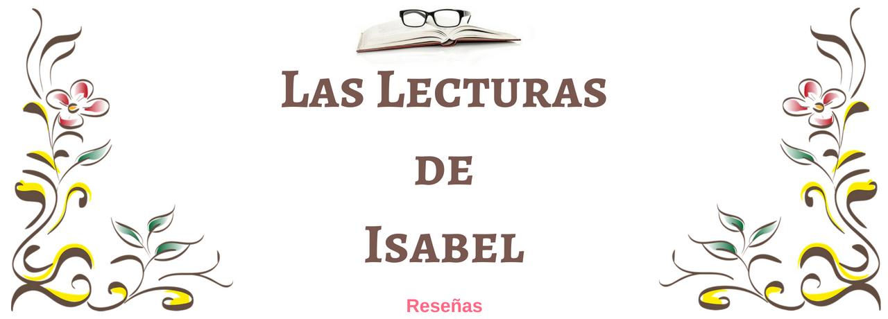 Las lecturas de Isabel