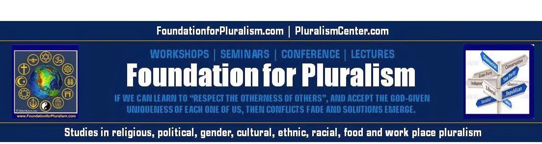 Pluralism Center