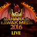 Live Streaming Maharaja Lawak Mega 2016 (MLM 2016)