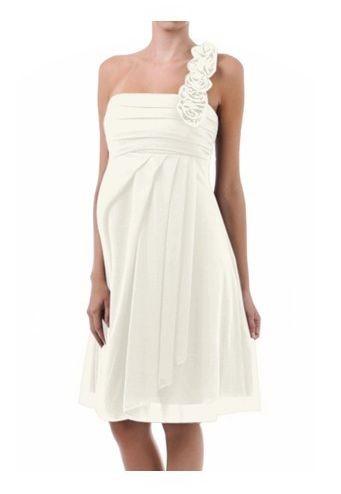WhiteAzalea Maternity Dresses: Hottest Maternity Wedding Dresses For ...