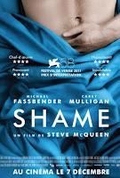 Cartel Shame, con Michael Fassbender