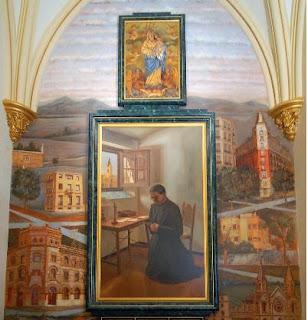 Saint Josemaria - Opus Dei - DPTN - Abbé