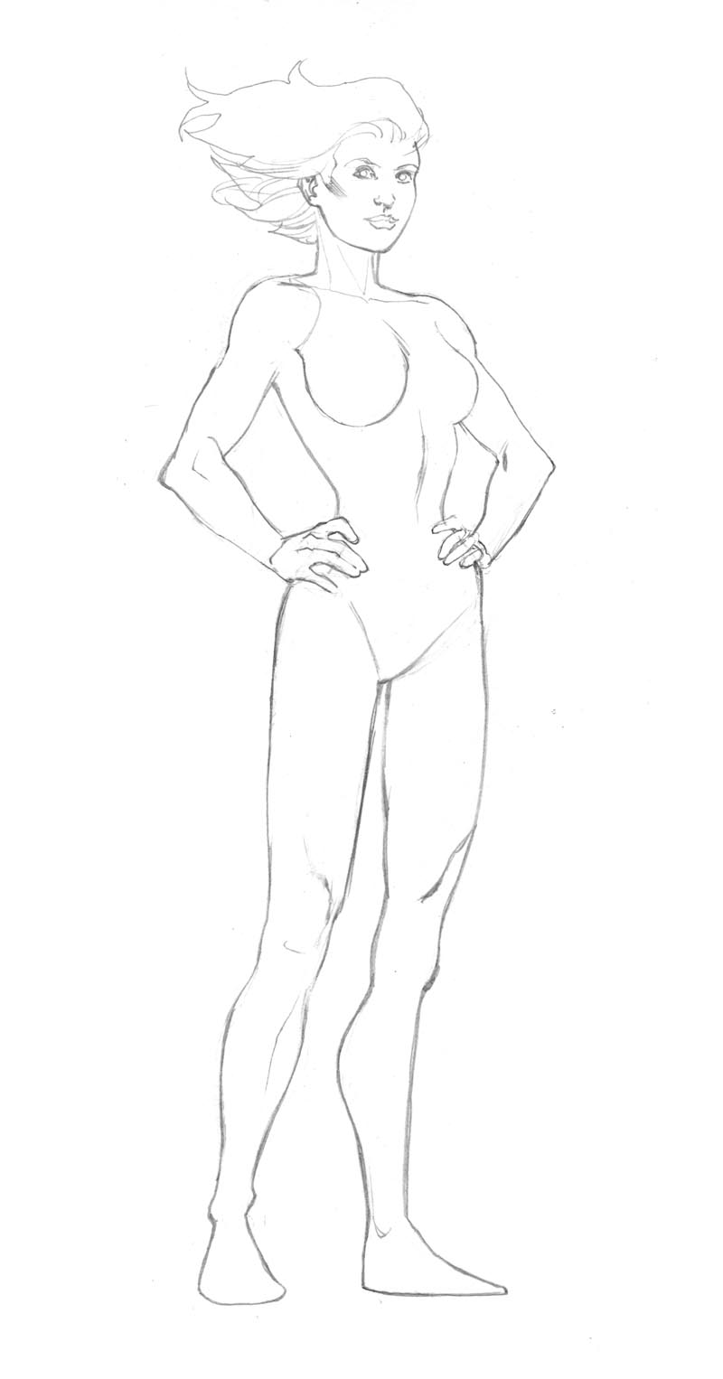 more superhero figure templates robert atkins art