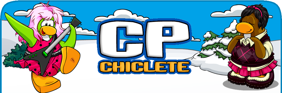 CP Chiclete™